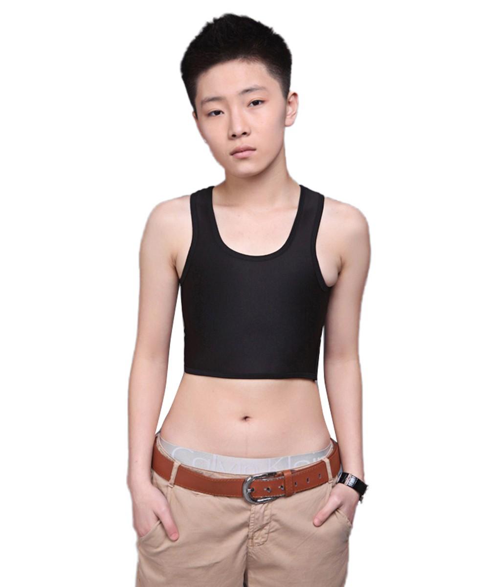 Transexuelle de sexe asiatique