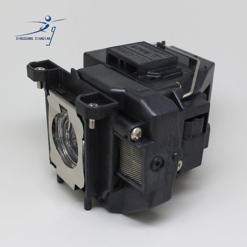 Projector lamp V13H010L67 ELPLP67 for Epson EB X02 EB S02 EB W02 EB W12 EB X12