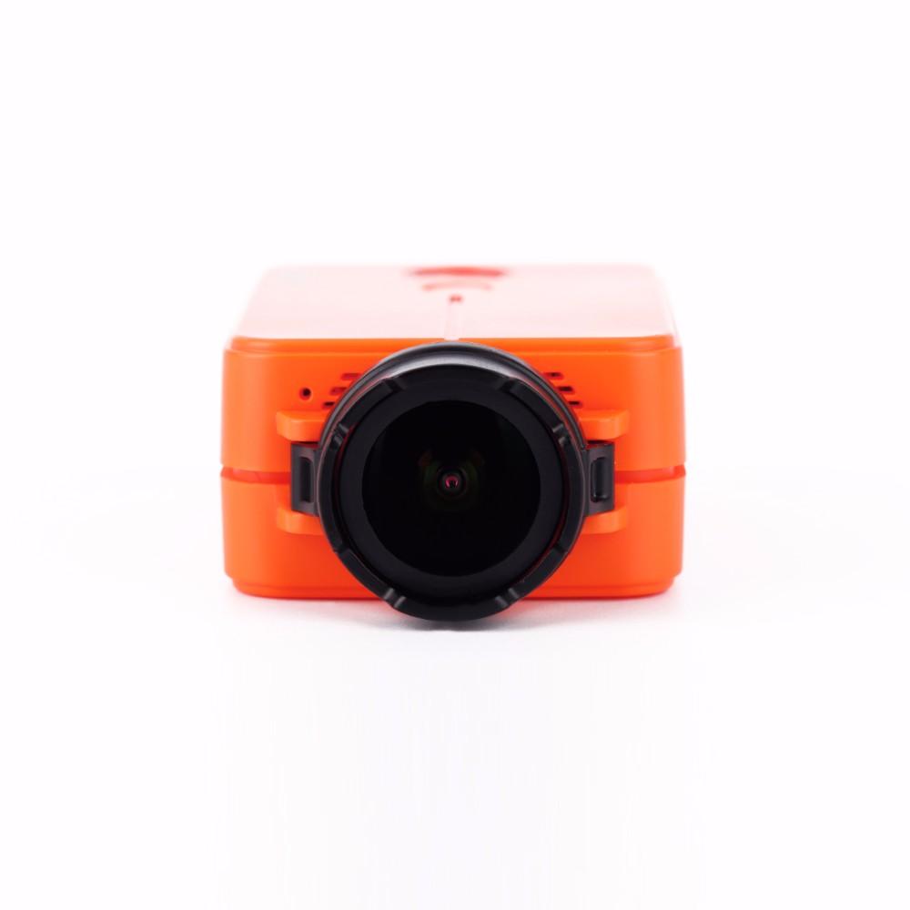 RC Quadcopter Mini FPV Camera With Full HD 1080P Wide Angle RunCam 2nd Version FPV Camera For QAV250 DIY