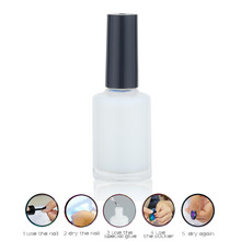 Top Nail 1 Pcs Environmental Protection Nail Art UV Gel Acrylic False Nails Glue Manicure Art Tips Stick Tool Decorations (China (Mainland))