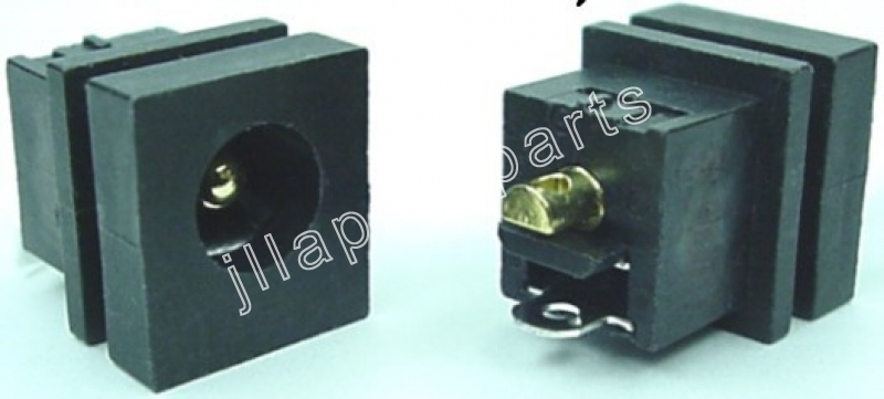 DC Power Jack Connector FOR Lenovo Idea Pad 3000 N500, 3000 Y410, 3000 Y430, 7757, C460M, G530(China (Mainland))