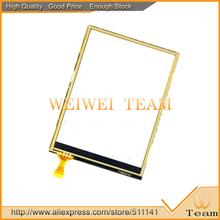 1000pcs/lot Touchscreen Intermec CS40 Touch Panel Screen Digitizer Glass Lens Touchpanel(China (Mainland))