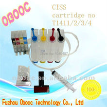 OBOOC Factory Wholesale Continuous Ink Ciss System With Best Price For Bulk Ink System