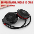 Mini Bluetooth Headphones Sports Wireless Stereo Headsets Earbuds With Mic Support TF Card FM Radio for