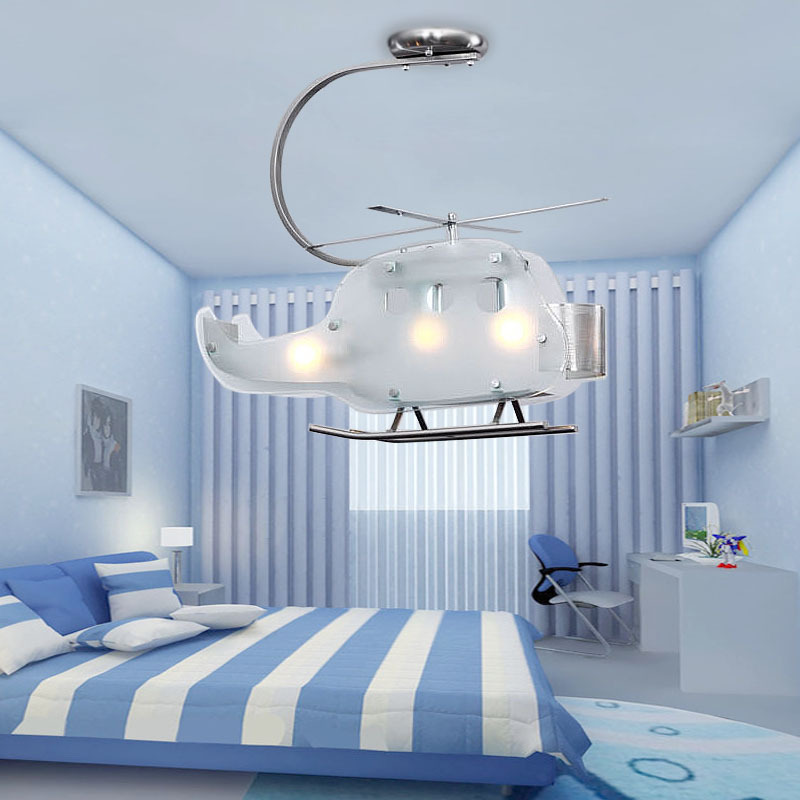 Buy simple children 39 s room lamp led light for Kids ceiling lights for bedroom