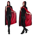 Double Sided Cloak for Costume Parties