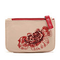 2016 Hot Sale Exquisite Fashion Unique Women Ladies Soft Leather Clutch Wallet Long Card Purse Free