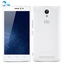 Original ThL L969 Cell phones Android 4.4.2 MTK6582 quad core 1GB RAM 8GB ROM 3G 4G WCDMA LTE smartphone