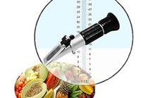 Brix measurement Brix refractometer 117 5893 clove honey sauce powder concentration meter<br><br>Aliexpress