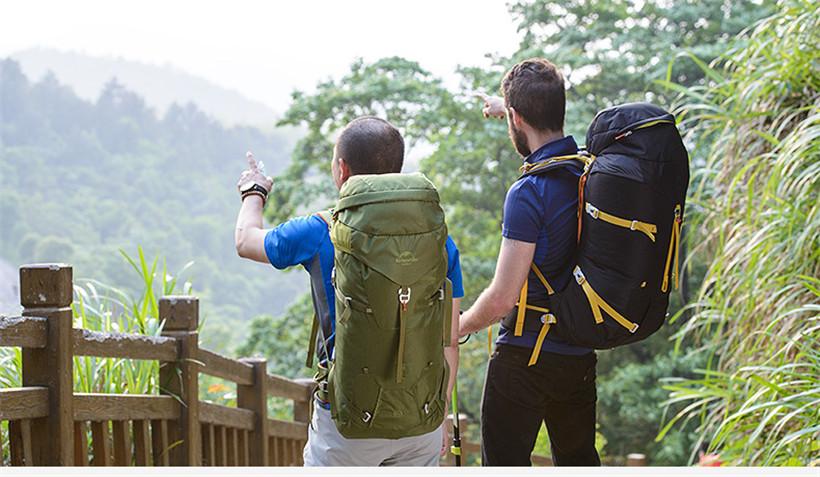 Climbing Backpack NH16B045-D23
