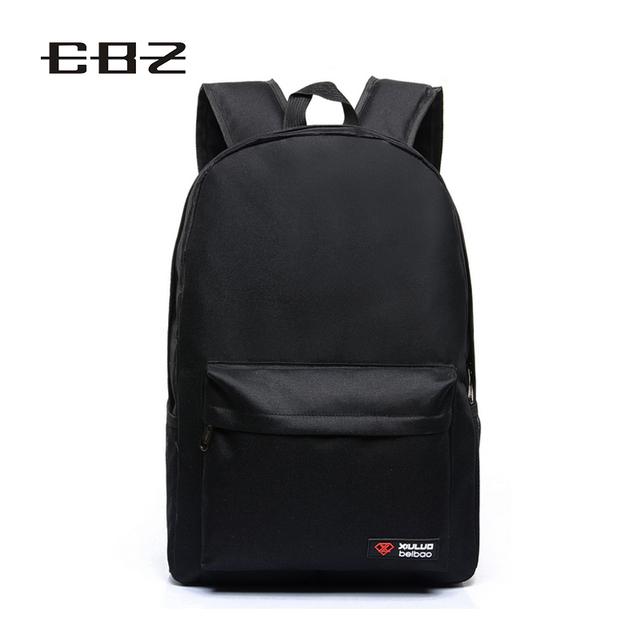 Мода рюкзак женщины мужчины путешествия / походы / ноутбук рюкзак школьные сумки ...