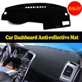 For Suzuki Alto dashboard mat protective pad dash mat covers Photophobism Pad auto dashboard car styling