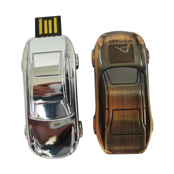 free shipping New Fashion 4gb 8gb 16gb 32gb usb 2.0 Mini Metal 3D Model Alloy Car model shape usb flash drive pen drive(China (Mainland))