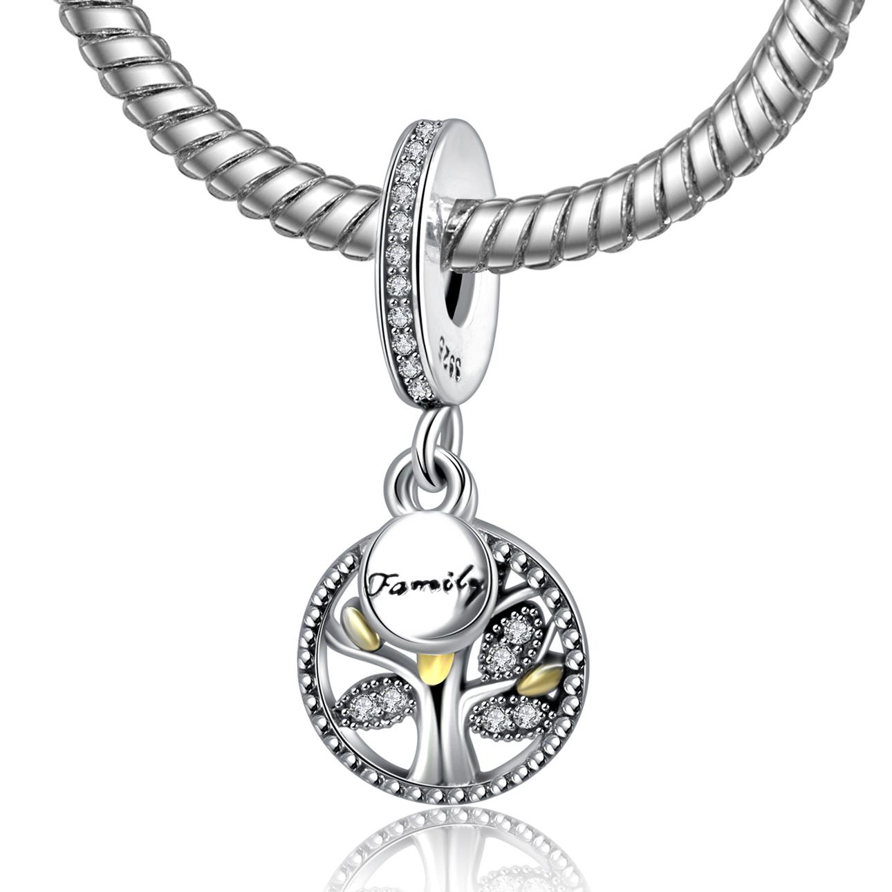 Pandora Tree Of Life Necklace