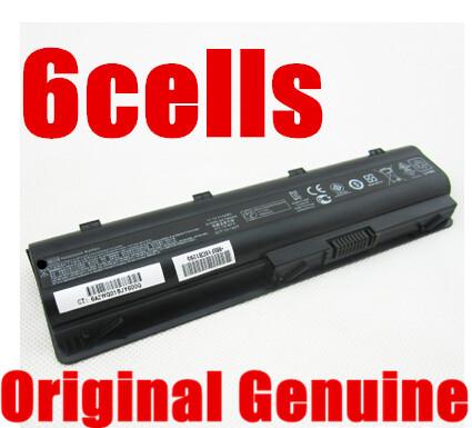 Здесь можно купить  New Original Genuine Laptop Batteries for HP Pavilion G4 G6 G7 CQ42 CQ32 G42 CQ43 G32 DV6 DM4 430 Batteries 593553-001 MU06  Компьютер & сеть