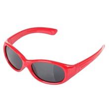 Kids Children Boy Girl Sunglasses Soft Frame UV Protection Goggles Sun Glasses QL