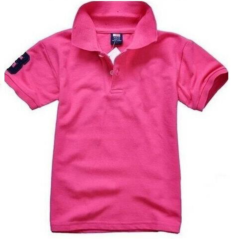 Pink Shirts For Boys