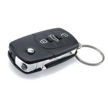 Scossa elettrica gag chiave telecomando auto divertente burla di scherzo del giocattolo regalo fci #(China (Mainland))