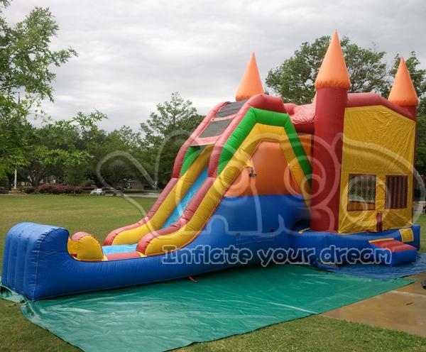 Backyard mini bouncy castle,inflatable bouncy castle for kids<br><br>Aliexpress