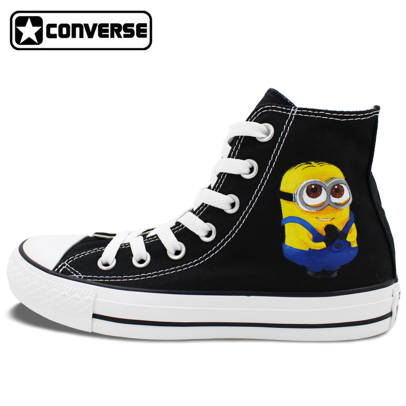 buy wholesale converse minion shoes from china