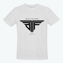 2015 New Fashion Men Camisetas Tees Casual and Cotton Short Sleeve Printed Bttf T Shirt For