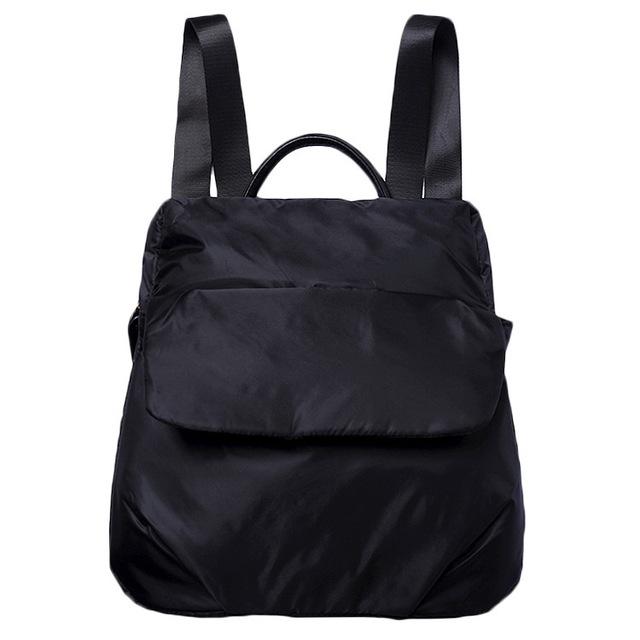 Зима рюкзаки сумка женщин дизайнер рюкзак высокое качество нейлон рюкзак mochilas ...