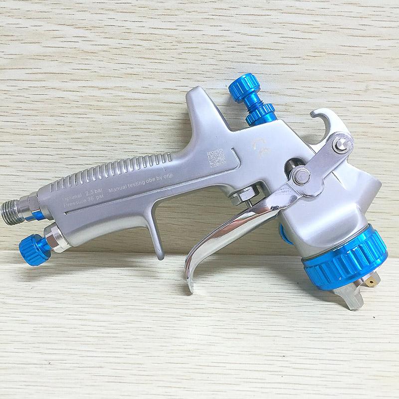 Фотография SAT0079 professional feed type spray painting gun paint for cars painting machine tool