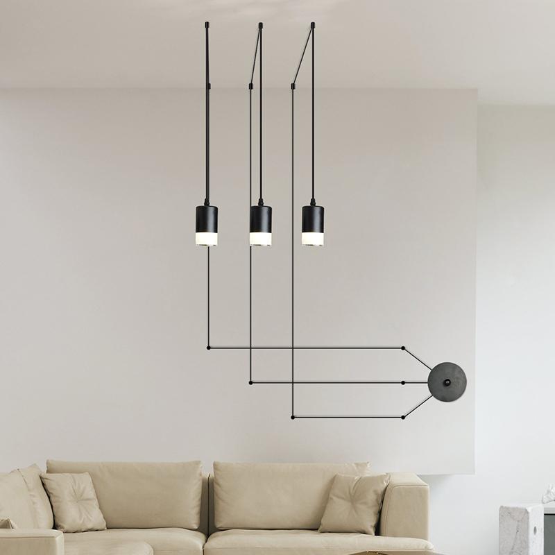 achetez en gros edison lumi re lustre en ligne des. Black Bedroom Furniture Sets. Home Design Ideas