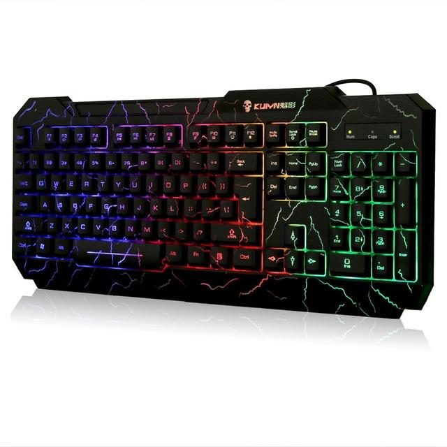 Koolertron Pro Gaming Keyboard