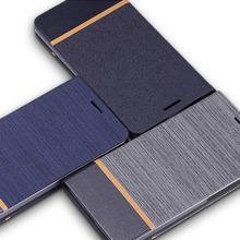 For Lenovo ZUK Z1 Case Luxury Flip Jeans Demins Canvas Leather Stand Case For Lenovo ZUK Z1 Fundas Book Style Smartphone Cover