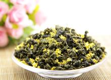 50g Premium Gui Hua Oolong * Osmanthus Oolong*Flavour Oolong Tea