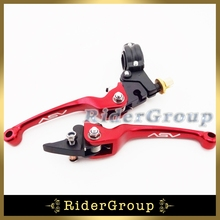 Buy Brake Clutch Hand Lever 50cc 110cc 125cc 140 150cc 160cc SSR Thumpstar XR CRF 50 70 Pit Dirt Bike Motorcycle Motocross for $28.87 in AliExpress store
