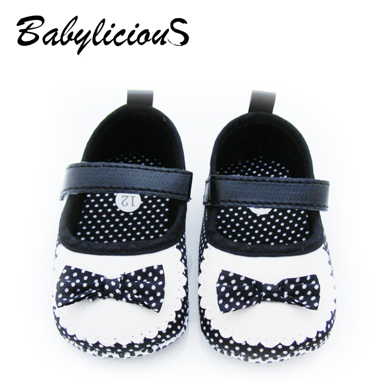 Free shipping Promotion baby girl leather shoes white dow shoes fashion baby shoes girls kids children shoes bow 10pairs/lot(China (Mainland))
