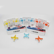 2016 Newest Lishi L6058 2.4G Tiny Mini Quadcopter Remote Control Pocket Drone Rc Helicopter toys vs JJRC H8Mini Free Shipping