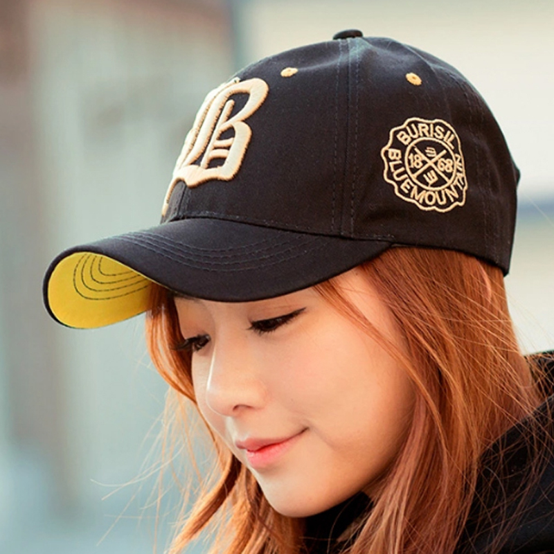 High Quality Unisex Embroidery Sport Brand Baseball Cap Man Bone Baseball caps Chapeu Fashionista Outdoor Gorras