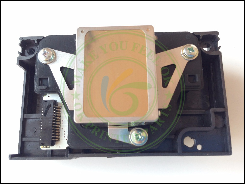 F180000 Printhead Print Head for Epson R280 R285 R290 R295 RX610 RX690 PX650 PX660 PX610 P50 P60 T50 T60 A50 T59 TX650 L800 L801(China (Mainland))