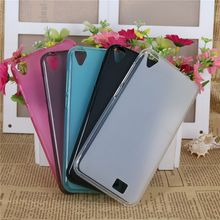 Buy 200pcs Phone Case Sony Xperia C6 6-inch High TPU Silicone Rubber Gel Clear Pudding Soft Case for $198.90 in AliExpress store