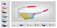 Buy Men Women Cycling Glasses Outdoor Sport Mountain Bike MTB Bicycle Glasses Motorcycle Sunglasses Eyewear Oculos Ciclismo CG0502 for $1.45 in AliExpress store