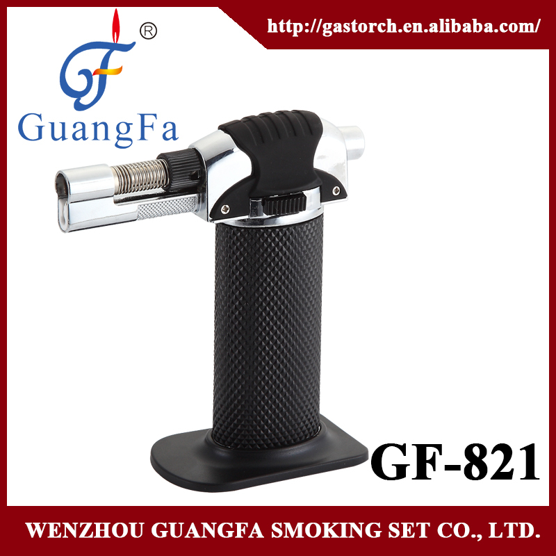 cooking butane torch GF-821(China (Mainland))