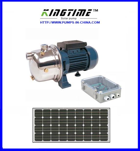 48 v, 450 watts solaire pompe à eau, Solaire pompe de surpression, Surface solaire système de pompe à eau livraison gratuite, 5 anos garantie(China (Mainland))