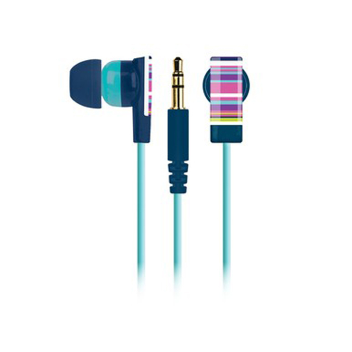 Гаджет  High Quality 3.5mm In-ear Earphones Super Clear Bass Metal Headphone Noise isolating Earbud For MP3 MP4 Cellphone None Бытовая электроника
