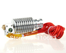 3D Printer Bowden Extruder Reprap Short Distance J head Hotend E3d Nozzle 0 3 0 35