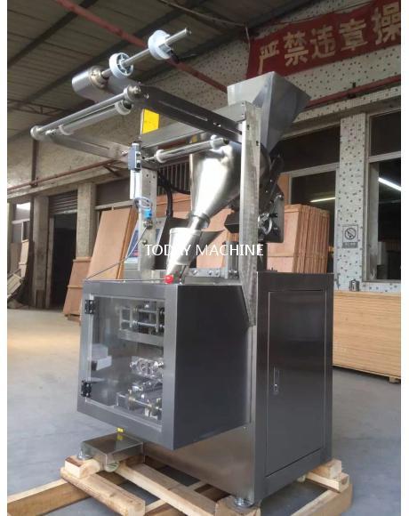cow and gate milk powder packing machine pump(China (Mainland))