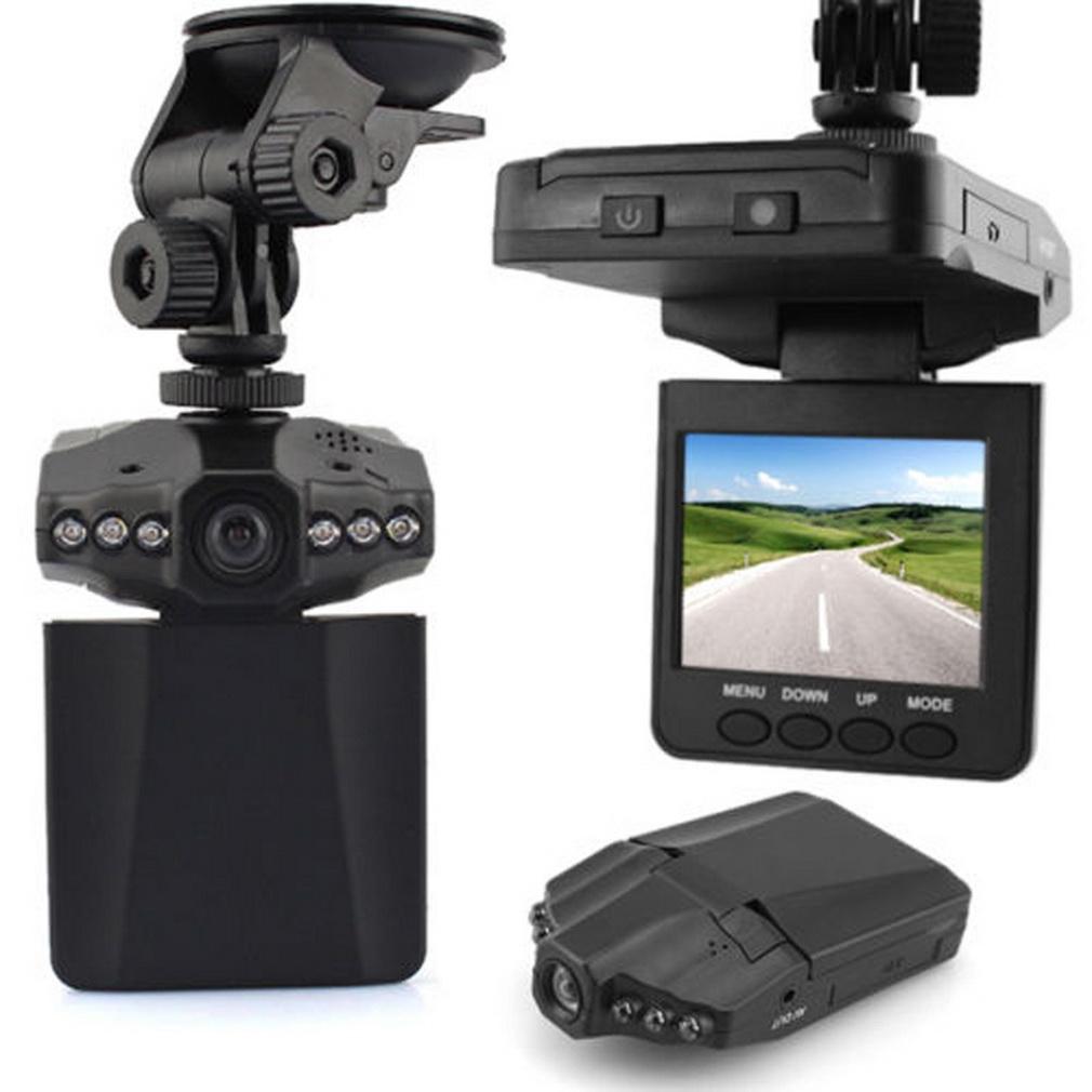 "Car dvr Camcorder LCD 270 New 2.5"" HD Car LED DVR Road Dash Video Camera Recorder car blackbox(China (Mainland))"