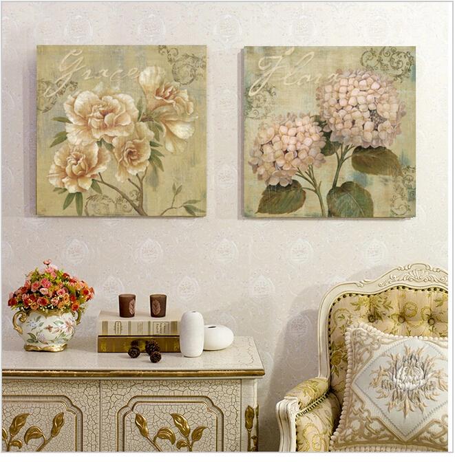 popular hydrangea painting