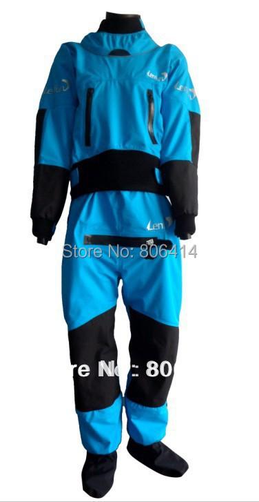 2016 kayak dry suits,drysuit back zipper,canoeing,paddle suit,Touring,Kayaking ,Sea Kayak,Flatwater,Rafting(China (Mainland))