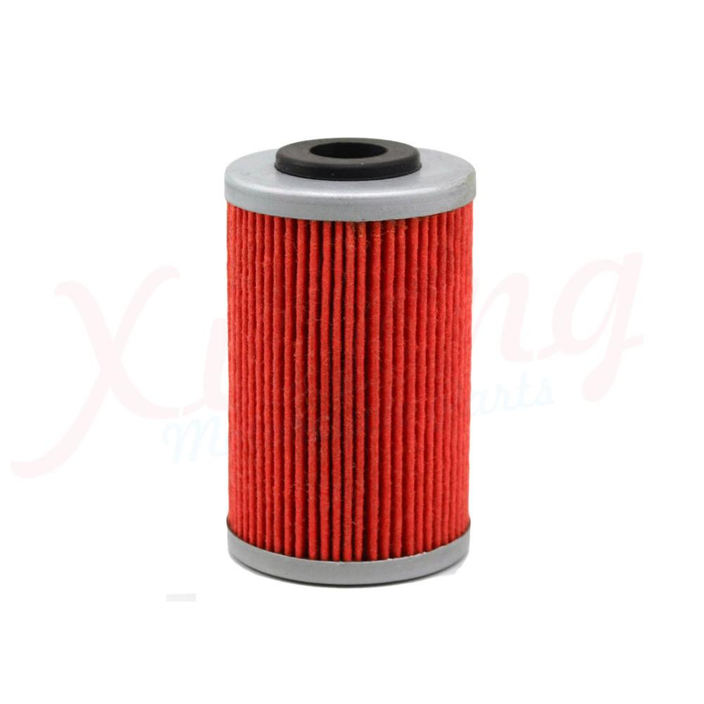 Масляный фильтр для мотоциклов 1 KTM 250 250EXC 2001 2003 2006 155