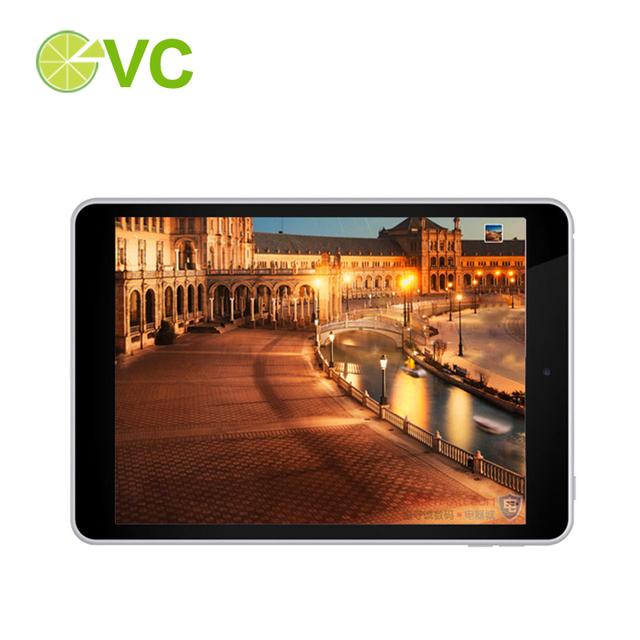Nokia N1 планшет PC 7.9 дюймов 2048 x 1536 Intel атом Z3580 64 бит четырехъядерных процессоров 5MP + 5 г wi-fi Z пусковая ( Android 5.0 )