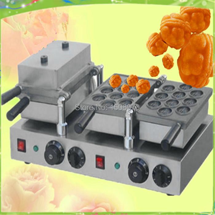 pop cake machine