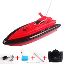 Summer travel partner Supernova Sale Radio control boat/ship 4 ch R/C boat/Ship 20 km/h 29 * 11 * 9 cm easy to operate(China (Mainland))
